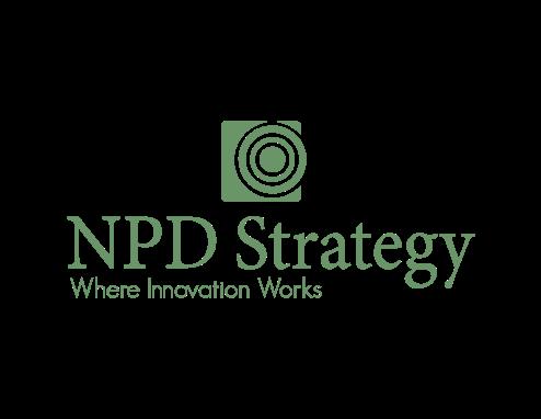 NPD Strategy Logo